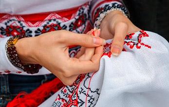 Какое традиционное прикамское женское рукоделье подойдёт вам больше других?